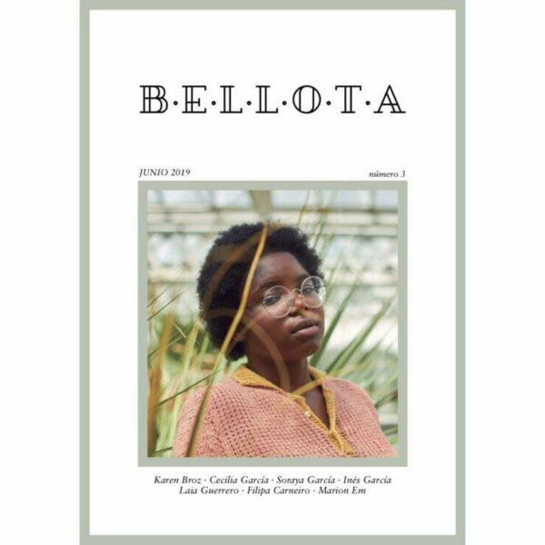 bellota knits numero 3 verano 2019 1