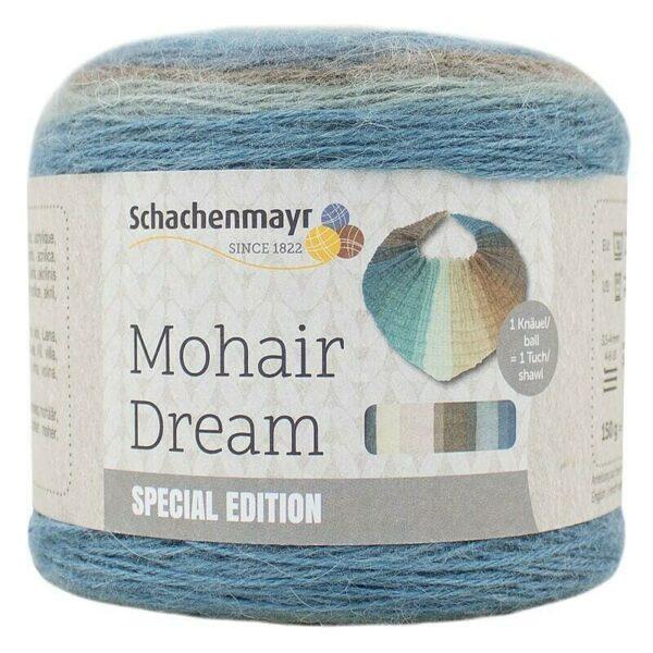 schachenmayr mohair dream
