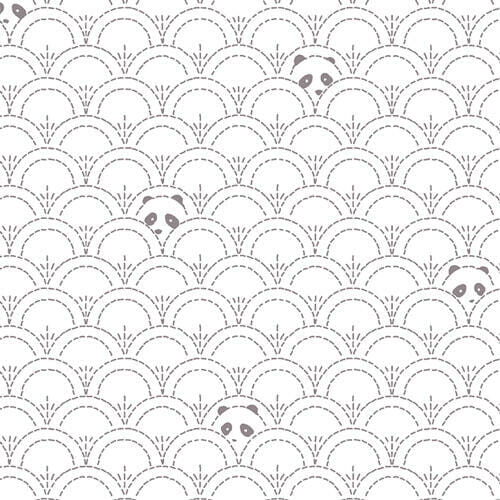 PND 10125 Hidden Panda