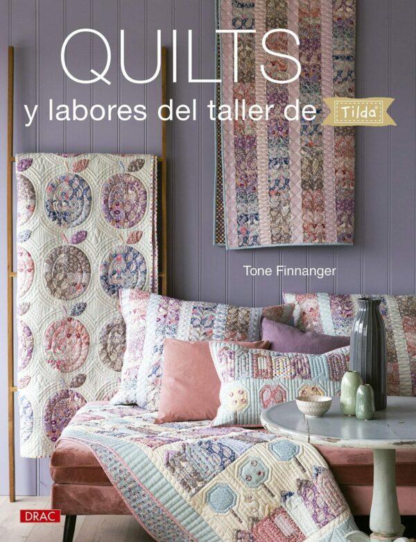 quilts y labores tilda