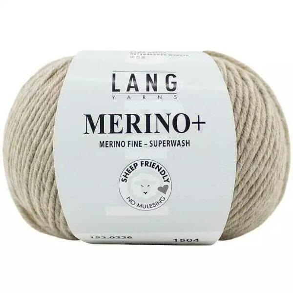 lang yarns merino226