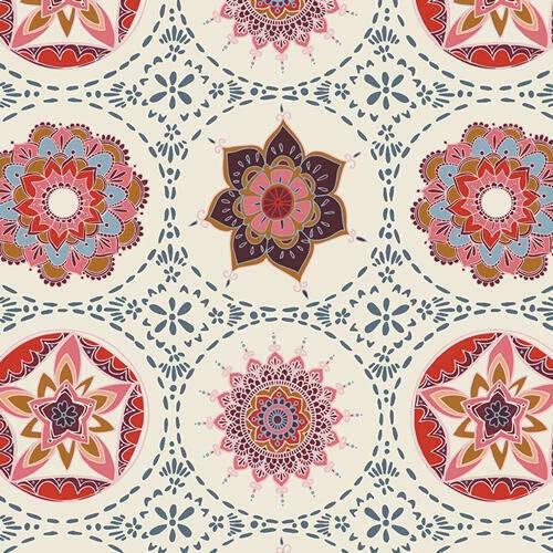 FUS T 1403 Mandala Harmony