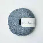 Dusty Dove Blue