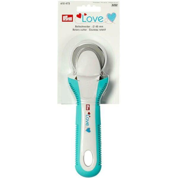 cutter circular 45 mm prym love