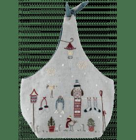 sac pinces a linge hiver 2