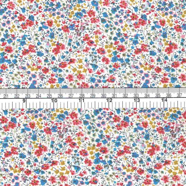 Liberty Tana Lawn Classic Fabric Phoebe C 40ii
