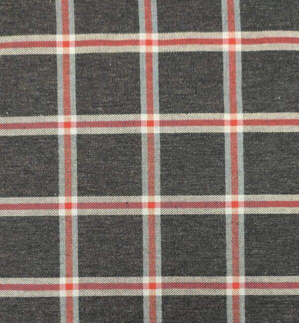 tartan gris