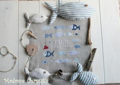 Fish coll