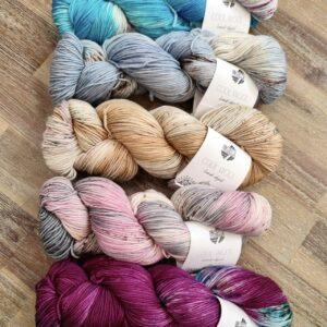 cool wool hand made lana grossa